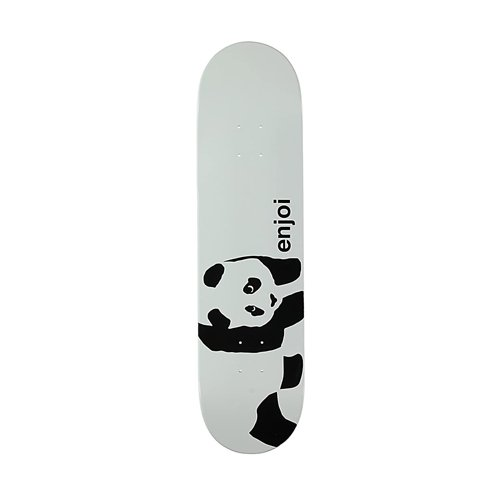 Enjoi Whitey Panda Skateboards