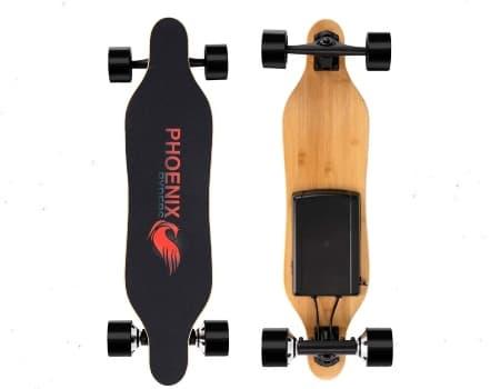 Alouette Phoenix Ryders Electric Skateboard