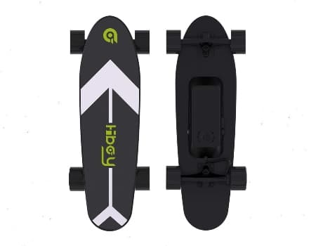 Hiboy Electric Skateboard