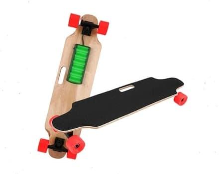 NPET Pro Complete Electric Skateboard
