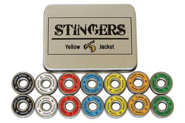 Yellow Jacket Premium Bearings