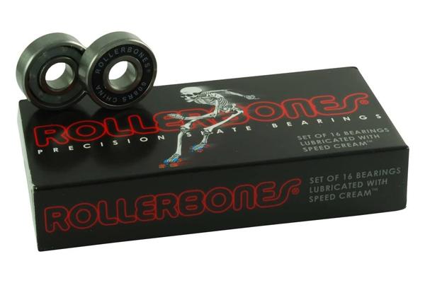 Roller BonesPrecision