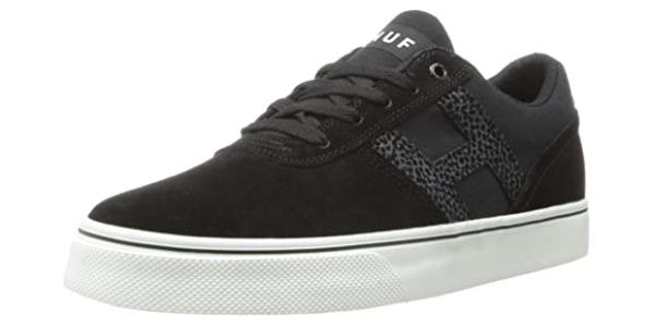 Huf Mans Choice Skateboard Shoe