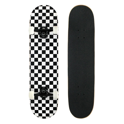 KPC Pro Skateboard - Budget Friendly for Teenagers