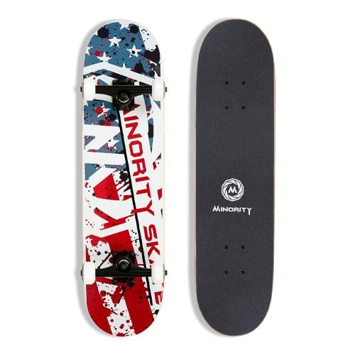Minority 32 inches Skateboard