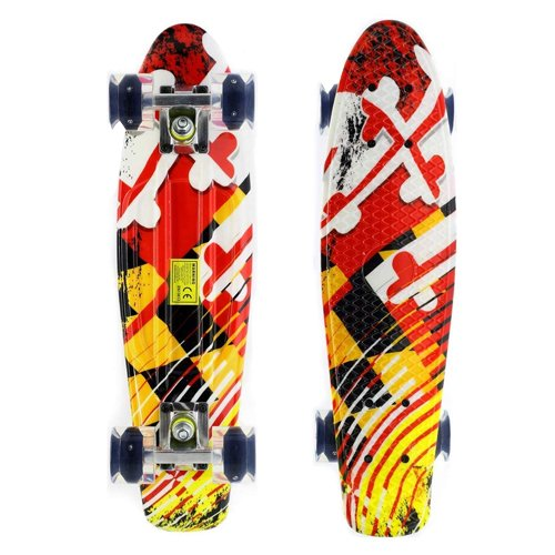 Merkapa 22 inches best Complete Skateboard
