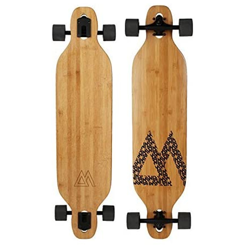 Magneto Skateboards For Big Guys