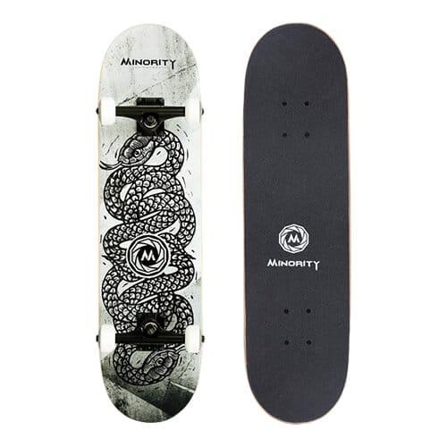MINORITY Maple Cruiser Skateboard