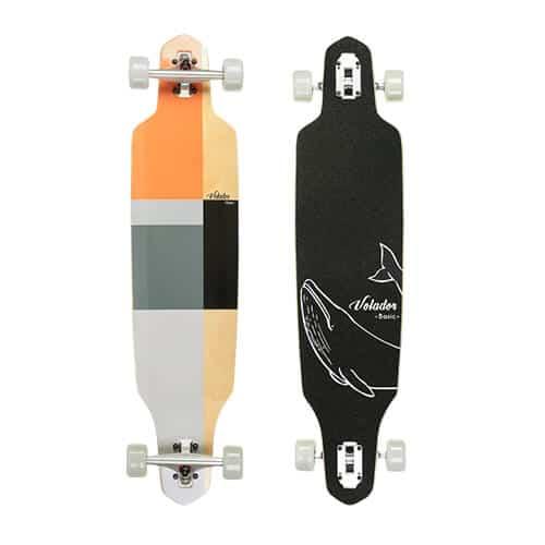 VOLADOR cruiser skateboard