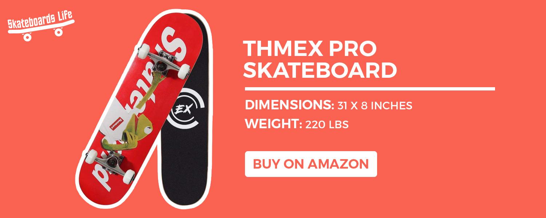 Pro Standard Skateboards Cruiser