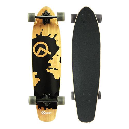 Quest Longboard Skateboard