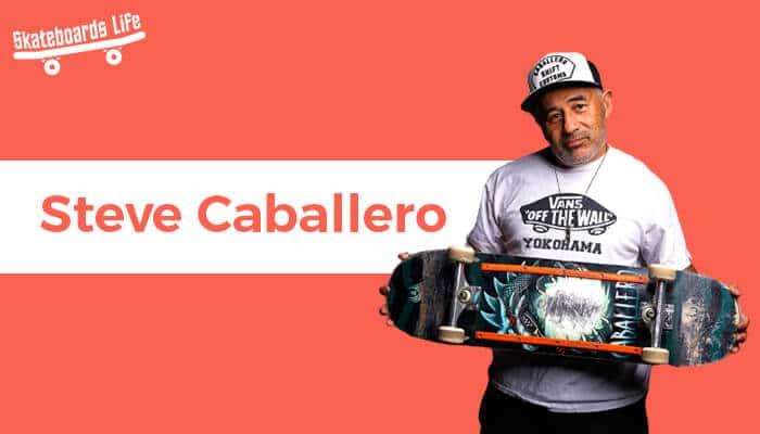 Mark Gonzales Best Skateboarder of all time