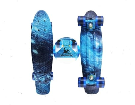 Complete 22 Inches Skateboard For Beginners