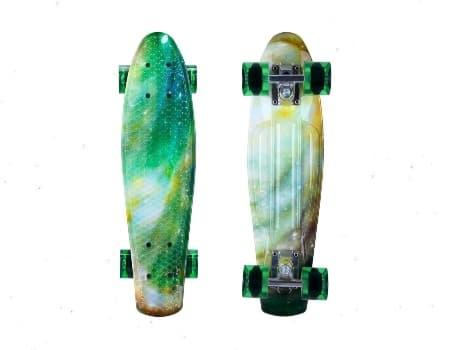 ENEEKO Complete Skateboard