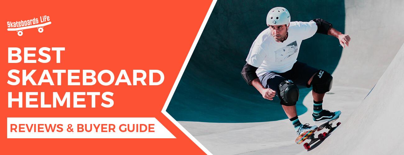 Skateboard Helmets