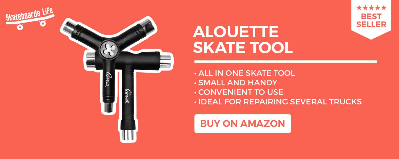 Alouette Skate Tool