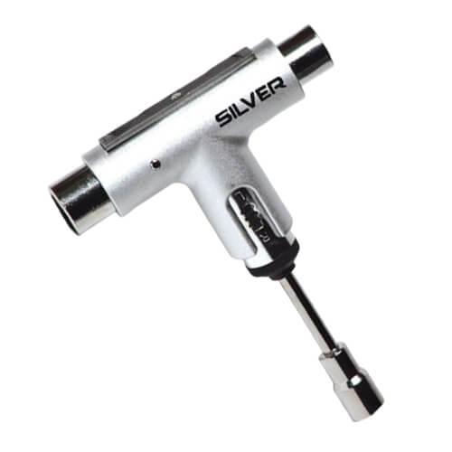 Silver Premium Skate T Tool