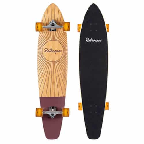 Skateboard for Commuting