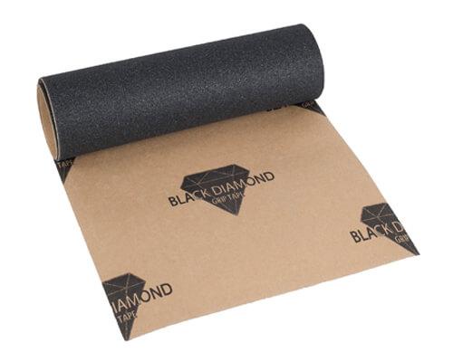 Black Diamond Sheet of Grip Tape