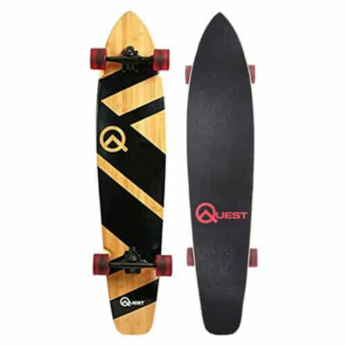 Quest QT-NSC44C The Super Cruiser