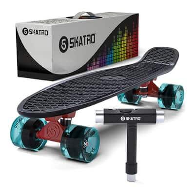 Skatro Skateboard