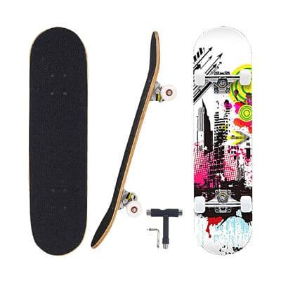 Geelife Skateboard