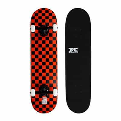 Krown Skateboard
