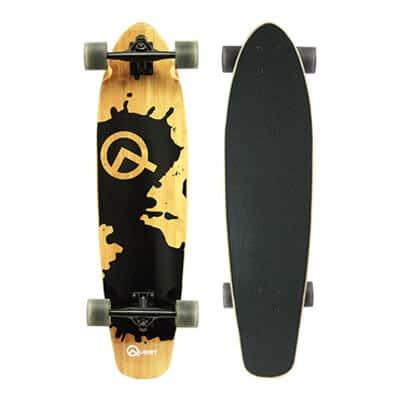 Quest Skateboard Brands