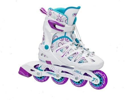 Roller Derby Girl's Stinger 5.2