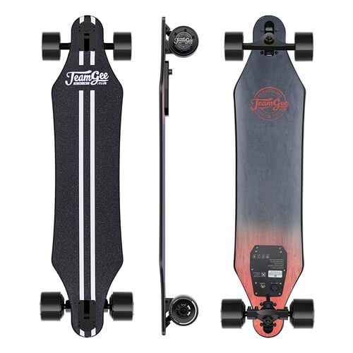 Teamgee Electric Skateboard