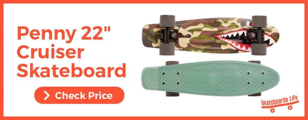 Penny 22 inches Cruiser Skateboard