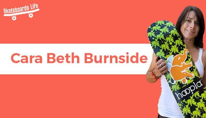 Cara Beth Burnside