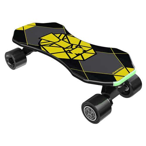 Swagtron Swagskate Electric Commuter Skateboard
