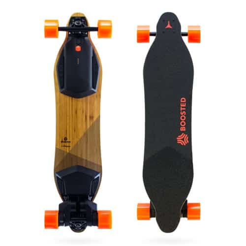 Boosted 2nd Gen Dual Electric Skateboard for Commuting