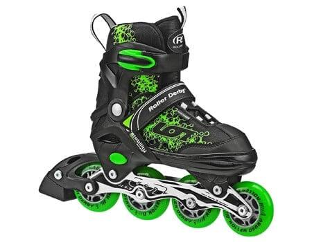 Roller Derby ION 7.2 Inline Skates