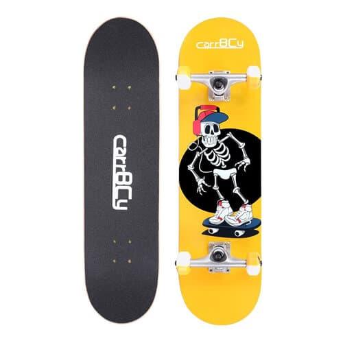 Idea Pro Skateboard