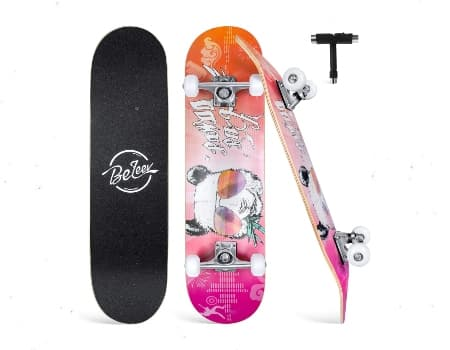 Beleev Skateboards