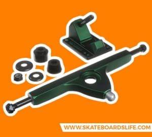 How long skateboard trucks last