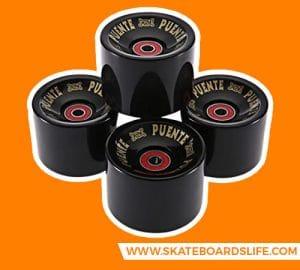 How long skateboard wheels last