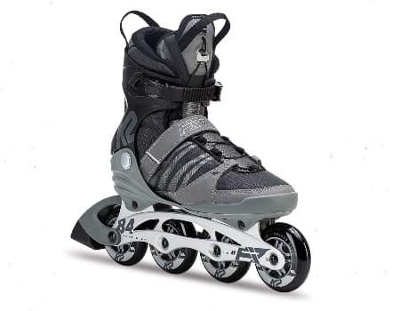 K2 Mens 84 FIT Pro Inline Skates