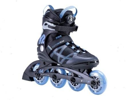 K2 Skate Alexis Boa 84 Inline Skates
