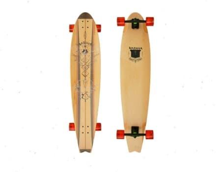 Kahuna Creations Master Crafted Skateboard