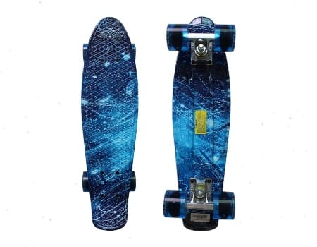 RIMABLE Complete 22 Skateboard