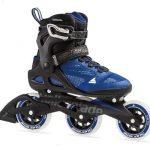 Rollerblade Macroblade 100 3WD Women Inline Skates