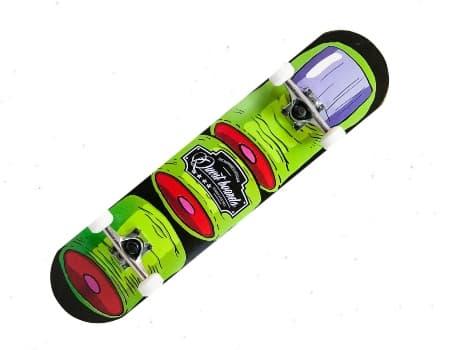 SCSK8 Pro Complete Skateboard