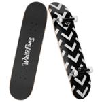 WhiteFang Beginners Skateboard
