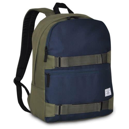 Everest Griptape Skateboard Backpack