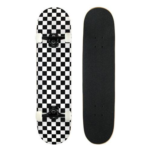 KPC Pro Street Skating Skateboard