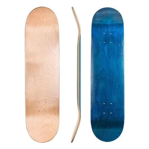 Cal 7 Blank Skateboard for street skating