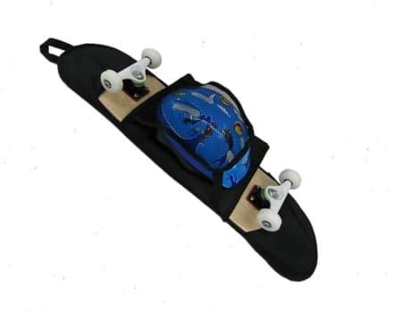 Crazy K&A Professional Skateboard Backpack